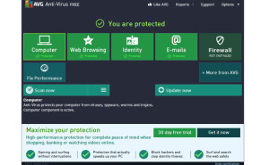 antivirus per windows 8