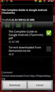emule android