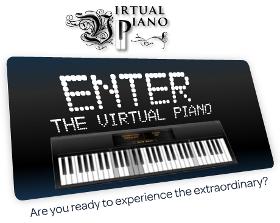 pianoforte virtuale