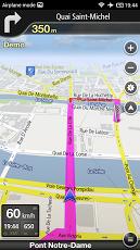 navigatore android offline