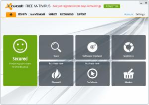 avast windows 8 gratis