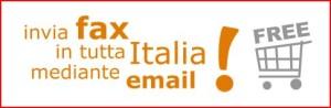 inviare fax da internet gratis