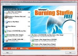 programmi per masterizzare dvd e cd gratis
