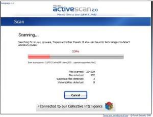 antivirus gratis online
