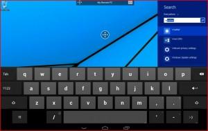 desktop remoto da android