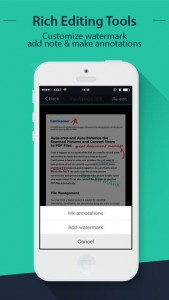 come scannerizzare con iphone e andrtoid gratis