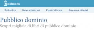 libri pdf gratis in italiano da scaricare