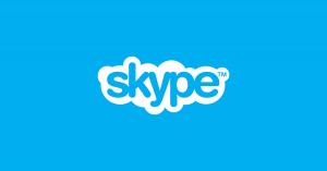 skype per windows 8