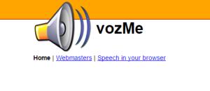convertire testo in audio online